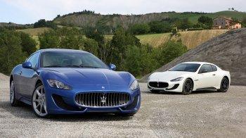 Maserati sắp chính thức bán xe tại Việt Nam