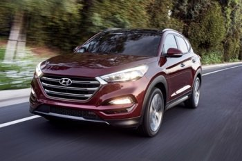 Hyundai Tucson 2016 gây sốc với giá dưới 1 tỷ?