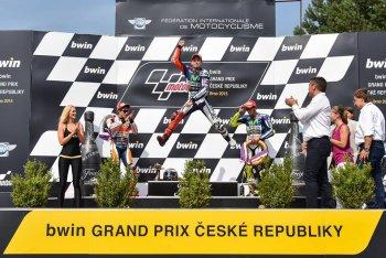 MotoGP 2015: Chặng 11 là của Jorge Lorenzo