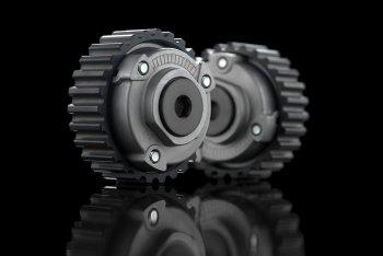 Ducati: Van biến thiên - không có gì phức tạp!