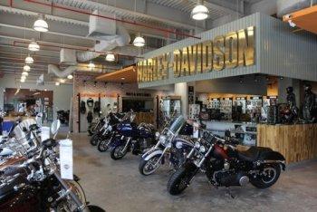 Harley-Davidson of Saigon ẵm giải đại lý xuất sắc nhất khu vực