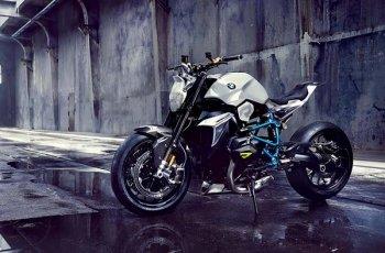 """Chiêm ngưỡng BMW Roadster concept từ khi """"thai nghén"""""""