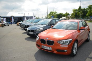 Phạt nhà phân phối BMW Việt Nam 6,6 tỷ đồng vì trốn thuế