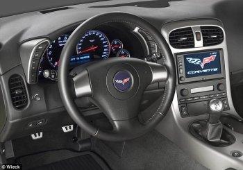 Công nghệ trên xe hơi ngày càng…vô dụng?
