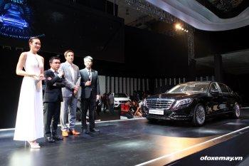 Mercedes-Benz tổ chức lễ hội thời trang kỷ niệm 20 năm hoạt động