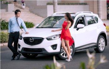 Hyundai Tucson vừa ra mắt, Mazda CX-5 lập tức giảm giá sốc