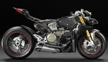 Ducati Panigale có thể sẽ không còn động cơ V-twin 90 độ