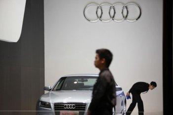 Các hãng xe sang lao đao vì kinh tế Trung Quốc