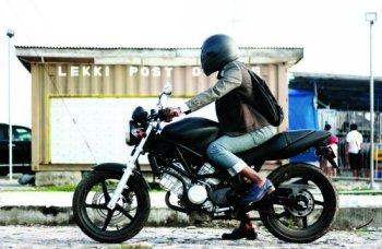 Chọn đồ cho biker