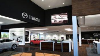Mazda tiến hành 'cách mạng bán lẻ'