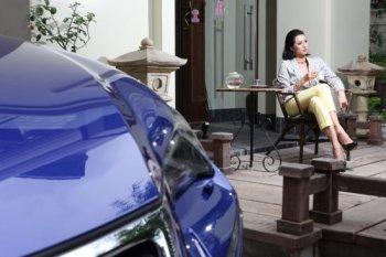 Một ngày nhẹ tênh với Lexus NX200t