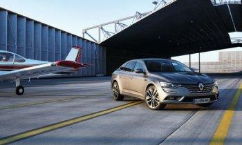 Tìm hiểu xe sang nhất của Renault