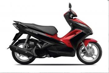 Kinh nghiệm mua xe máy cho sinh viên