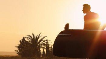 Hình ảnh cận cảnh chi tiết đầu tiên về Rolls-Royce Dawn