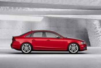 Audi tặng khách gói ngoại thất tại triển lãm Ôtô Quốc tế