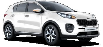Kia Sportage 2016 chính thức ra mắt Hàn Quốc