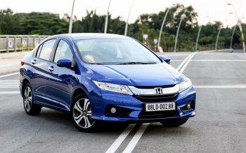 Honda tổ chức lái thử xe trong tháng 9