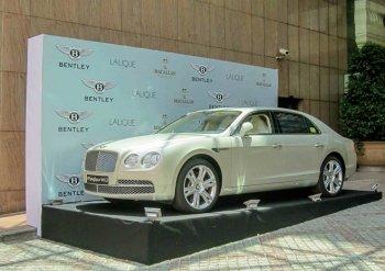 Giảm giá tiền tỷ, Bentley vẫn không mua chuộc được khách Việt