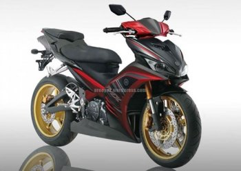 Sắp có Yamaha Exciter 175 cc?