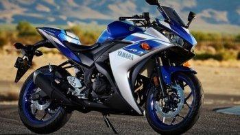 Yamaha chuẩn bị bước vào đấu trướng môtô thể thao tại Việt Nam