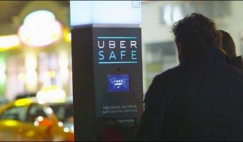Uber Việt Nam chở người say rượu về nhà miễn phí