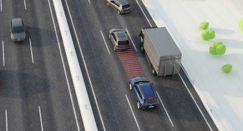 Phanh tự động sẽ là một trang bị bắt buộc trên ôtô