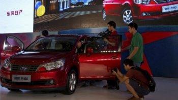 Liên doanh Nissan bị phạt 19,3 triệu USD vì ấn định giá