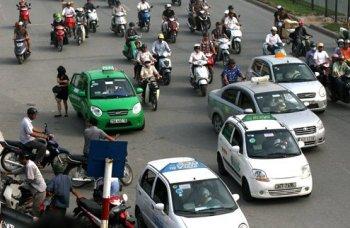Cước phí taxi Việt Nam cao đến đâu!?