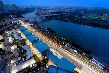 F1 Singapore 2015 có nguy cơ bị hủy bỏ