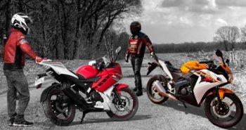 Những mẫu môtô làm mê mẩn đàn ông Việt