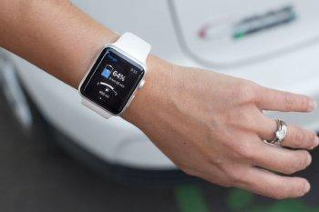 Đến lượt Ford nhảy vào cuộc chiến smartwatch