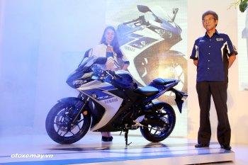 Yamaha bất ngờ ra mắt 3 mẫu xe mới