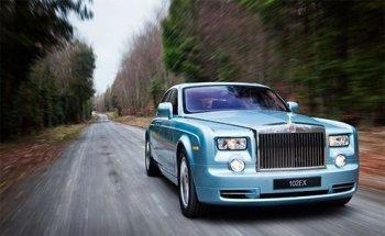 """Rolls-Royce vẫn """"ủ mưu"""" sản xuất xe điện"""
