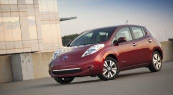 Xe plug-in vượt mốc 1 triệu chiếc bán ra trên toàn cầu