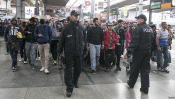 Các hãng xe Đức lạc quan về làn sóng dân tị nạn