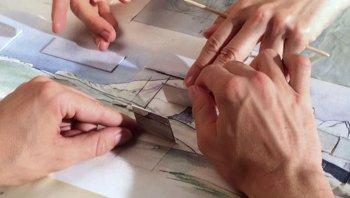 Xem lịch sử Honda qua nghệ thuật gấp giấy