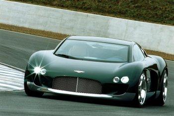 Bentley đang làm hypercar siêu sang, siêu đắt