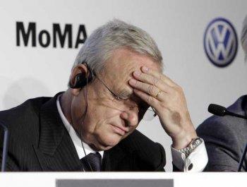 Bê bối gian lận nhấn chìm danh tiếng của Volkswagen