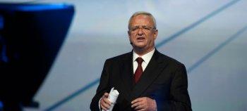 CEO Volkswagen từ chức sau bê bối gian lận