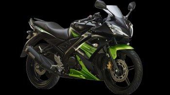 Yamaha ra mắt R15S với mức giá hơn 39 triệu đồng