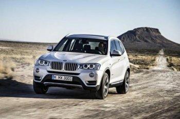 BMW X3 dính nghi án gian dối nồng độ khí thải?