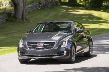 120 nghìn xế sang Cadillac ATS có nguy cơ cháy nổ
