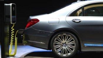 Tránh vết xe đổ của Volkswagen, Mercedes sẽ khai tử xe diesel