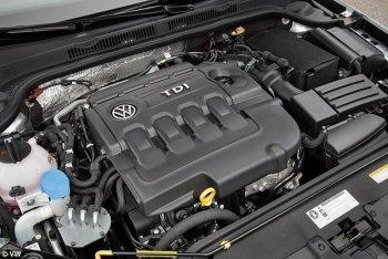 Thụy Sĩ cấm bán xe Volkswagen sau bê bối gian lận
