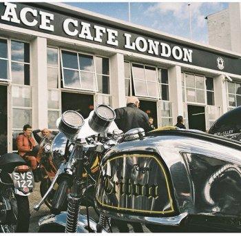 Café Racer: văn hóa và lối sống.