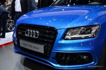 Audi bị 'sờ gáy' vì bê bối gian lận khí thải