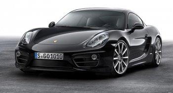Porsche bán Cayman Black Edition từ ngày 2/10 với giá 66 nghìn USD