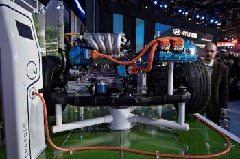 Hyundai-Kia bị phạt 29 triệu USD vì vi phạm bản quyền