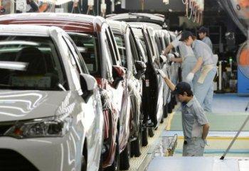 Thuế nhập khẩu ôtô Nhật về Việt Nam có thể được dỡ bỏ