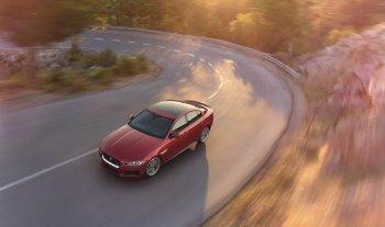 Jaguar Land Rover công bố đội hình tại VIMS 2015